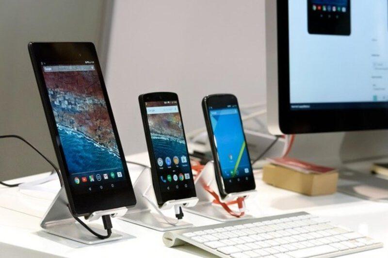 najlepsze smartfony 2020 roku