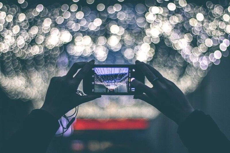 Smartfony z dobrym aparatem